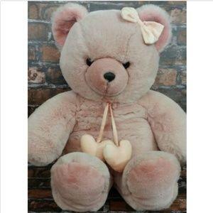 "21"" Big Vintage 1991 SUMMIT COLLECTION Teddy Bear"